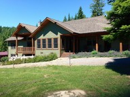 0 Trout Creek Ranch Road Sandpoint ID, 83864