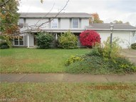 812 Tamwood Dr Canal Fulton OH, 44614