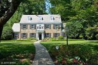 6400 Brookside Drive Chevy Chase MD, 20815