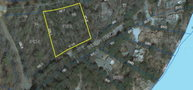 Lot 36 Indian Trace Lake Toxaway NC, 28747