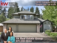 14151 Conway Drive Oregon City OR, 97045