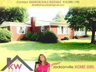 1021 Five Mile Road Richlands NC, 28574