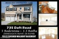 735 Daft Road Baltimore MD, 21220