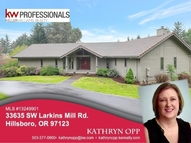 33635 Sw Larkins Mill Rd Hillsboro OR, 97123