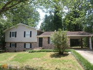 446 Wexwood Dr Riverdale GA, 30274