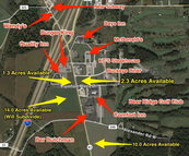 0 State Route 97 W., 10 Ac. Bellville OH, 44813