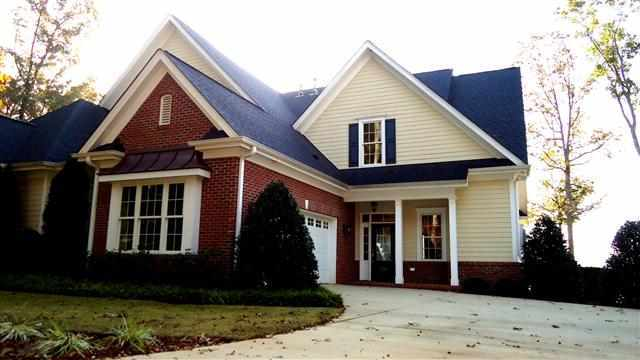 Home for Sale:726 Cross Creek Drive, Seneca SC, 29678