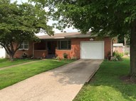 5 S Mulberry St. Dale IN, 47523