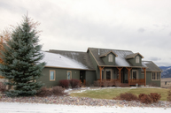 3105 Evans Ridge Road Missoula MT, 59803
