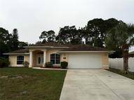 12325 Alta Mira Street North Port FL, 34287