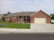1003 Greenfield Dr Powell WY, 82435
