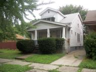 19364 Spencer Street Detroit MI, 48234