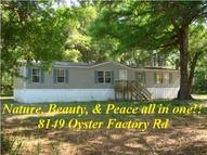 8149 Oyster Factory Road Edisto Island SC, 29438