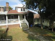 607 Thayer Ave Silver Spring MD, 20910