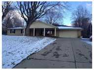 2206 Lake Dr Anderson IN, 46012