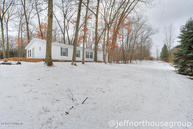 6996 East 136th St Sand Lake MI, 49343