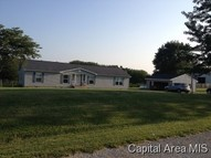 14452 Walbaum Rd Pleasant Plains IL, 62677