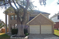 8406 Berry Knoll Dr Universal City TX, 78148