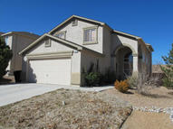 9019 Indigo Sky Trail Sw Albuquerque NM, 87121