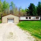 1845 E Mullett Lake Road Indian River MI, 49749