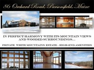 86 Orchard Road Parsonsfield ME, 04047