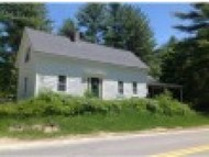 4 Colcord Hill Road Effingham NH, 03882
