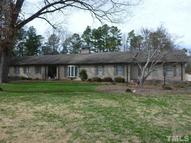 11 Pine Forest Drive Siler City NC, 27344