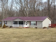 11806 E. Pocahontas Dr. Greencastle IN, 46135