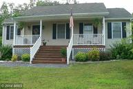 181 Riverbend Drive Luray VA, 22835