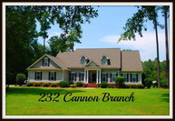 232 Cannon Branch Road Cordele GA, 31015