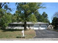 6401 Saint James Drive Indianapolis IN, 46217