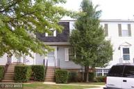 10605 Shasta Court S-4 Damascus MD, 20872