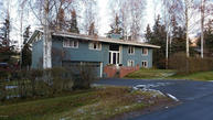 11323 Lower Sunny Circle Eagle River AK, 99577