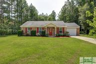 401 Shadowbrook Circle Springfield GA, 31329