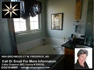 9404 Birchwood Court West Frederick MD, 21701