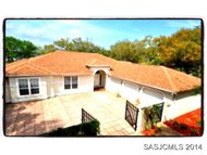 5301 Riverview Drive Saint Augustine FL, 32080