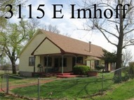 3115 East Imhoff Norman OK, 73071