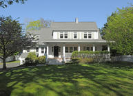 97 Shore Road Old Greenwich CT, 06870