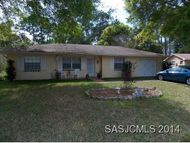 355 Graciela Circle Saint Augustine FL, 32086