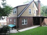 308 Patterson Court Takoma Park MD, 20912