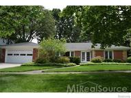 4125 Highfield Road Royal Oak MI, 48073