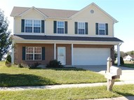 1446 North Salem Court Greenfield IN, 46140