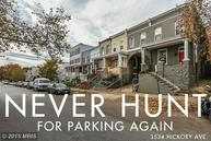 3534 Hickory Ave Baltimore MD, 21211