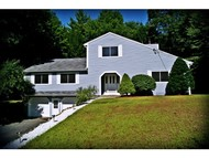 31 Tilsey Brook Road Richmond NH, 03470