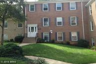 742 Quince Orchard Boulevard P-1 Gaithersburg MD, 20878