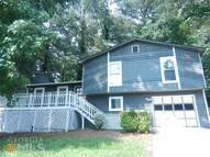 3292 Mixon Way Stone Mountain GA, 30087