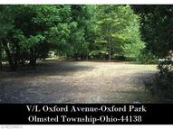 Oxford Ave Olmsted Township OH, 44138