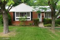 2610 Fort Drive Suitland MD, 20746