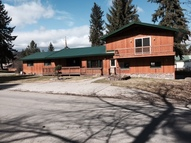 322 Dome Mountain Ave. Libby MT, 59923