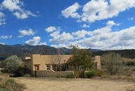 29 Spotted Owl Road San Cristobal NM, 87564